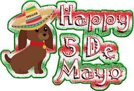 happy 5 de mayo